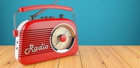 Radio hos lydstudiet.com