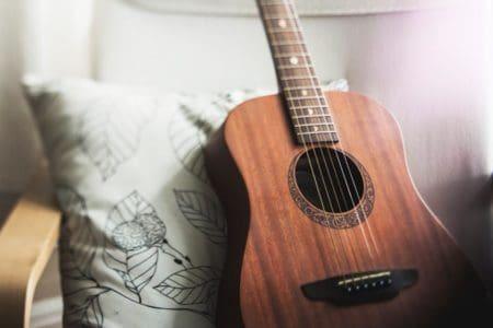 Akustisk Guitar hos lydstudiet.com