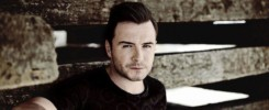 Shane Filan i Lydstudiet.com