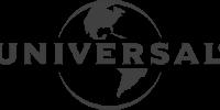 universal music logo der bruges i forbindelse referencer til lydstudiet